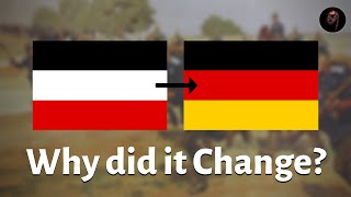 What Happened to the Old German Flag