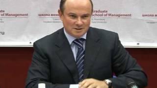 Бакалавриат ВШМ СПбГУ: итога приема в 2009 году. ЕГЭ