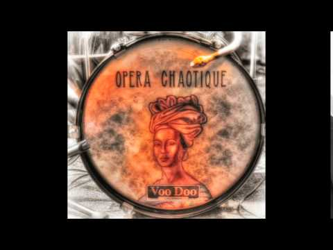 Opera Chaotique - Death of the Phantom of the Opera - FULL ALBUM
