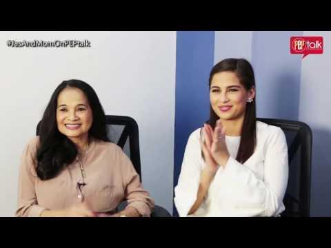 PEPtalk Challenge. Mommy Carmen reveals hated habit of Anne and Jasmine