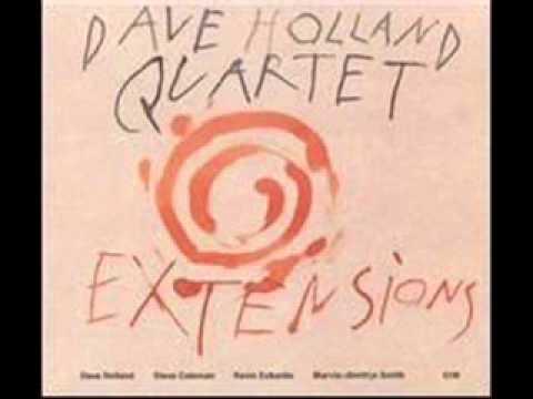 Dave Holland Quartet - Nemesis