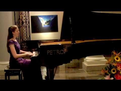 Anatoly Zatin - Poem for piano