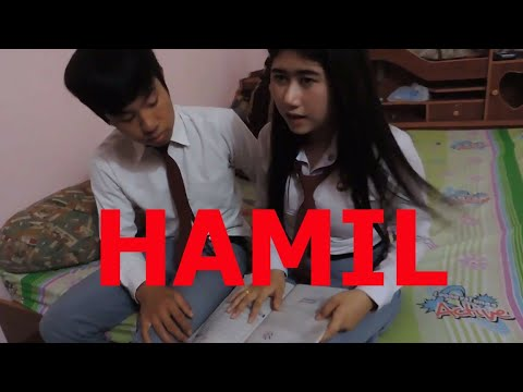 Hamil Di Luar Nikah | Film Kenakalan Remaja