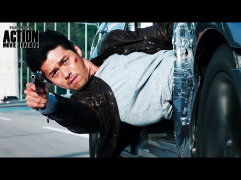Confidential Assignment Trailer - A Hyun Bin Action Movie