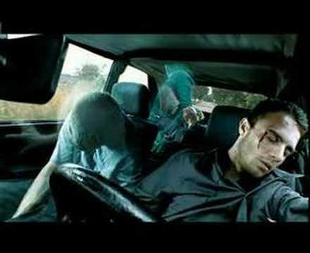 Best Seatbelt Commercial Ever