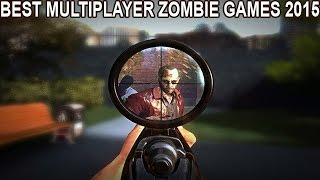 Top 7 Online Zombie Games PC(, 2015-05-30T12:07:04.000Z)