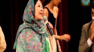 Iranian Film A Separation, Dubai - Report
