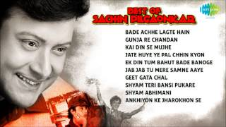 Best Of Sachin Pilgaonkar | Bade Achhe Lagte Hai | Best Bollywood Songs | Music Box