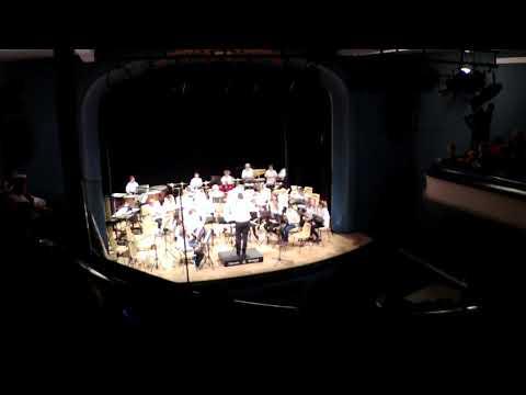 Classe d'Orchestre Montreuil sur mer VIVA LA VIDA