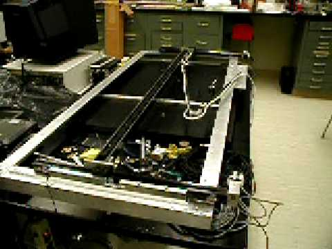 LHCb RICH HPD Calibration System