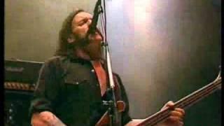 Motörhead - God Save The Queen (Live At Gampel Wallis 2002)