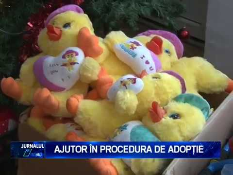 Download AJUTOR IN PROCEDURA DE ADOPTIE