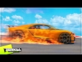 NEW FASTEST CAR IN THE GAME! (GTA 5 Funny Moments)