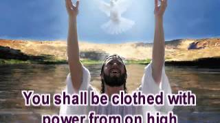 YOU SHALL BE CLOTHED WITH POWER NF xvid