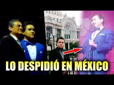 La Increíble Presentación De Manuel José, El Hijo NO Reconocido Del Príncipe De La Canción