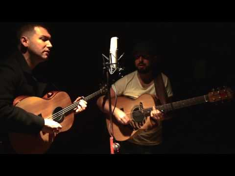 The Finns - Lambay. Live in the Button Factory Rehearsal rooms