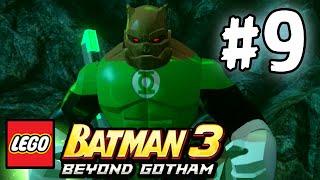 LEGO BATMAN 3 - BEYOND GOTHAM - LBA - EPISODE 9 (HD)