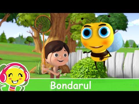 Bondarul