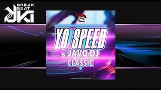 Yo Speed, Javo Scratch - Classic (Original Mix) Distorsion Records