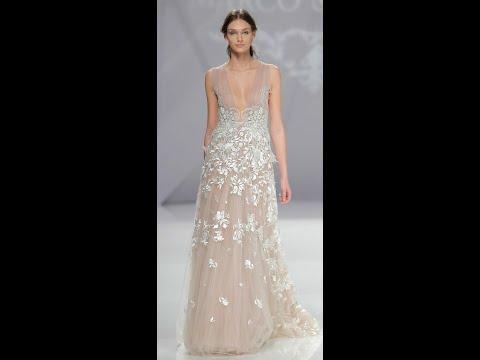 56d3e5a3c573 svadobný salon SISSI Poprad. Romantické svadobné šaty od Marco ...