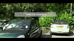 Multi Car Insurance from Call Wiser - 0333 003 3270