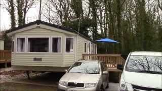 St 245 St Minver Holiday Park