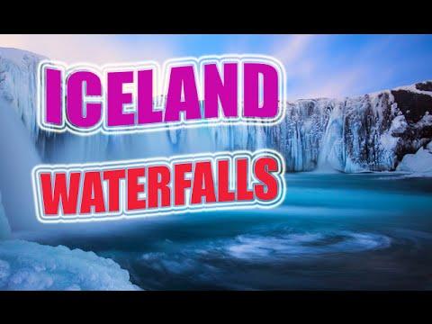 Iceland Waterfalls ¦ Visit Iceland Waterfalls ¦ Waterfalls Iceland ¦ Iceland Tourism