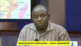 RENAISSANCE AFRICAINE DU 25 05 2016
