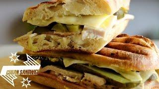 Cuban Sandwich - The King of Sandwiches