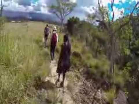 West Papua Tour