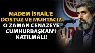 YENİ | Şimon Peres'in cenazesine Türkiye'den  Feridun Sinirlioğlu'nun katılması hakkında.