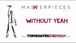 Without Yeah - Usher/David Guetta/Chris Brown mashup