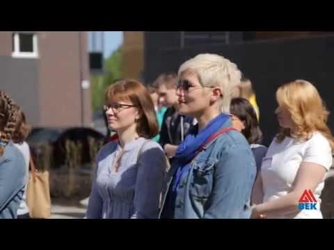 День открытых дверей (промо видео)