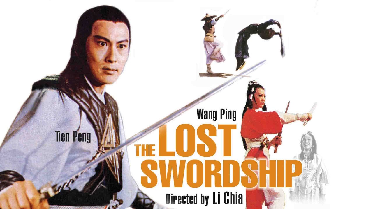 Wu Tang Collection - Lost Swordship