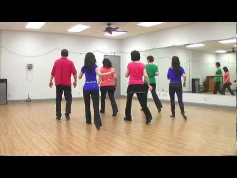Sweetie - Line Dance (Dance & Teach in English & 中文)