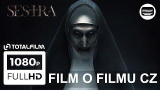 Sestra (2018) film o filmu CZ HD