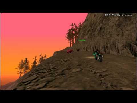 29.7 || Výlet || GTA-Multiplayer.cz || vrah.x
