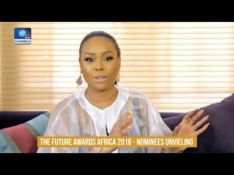 The Future Awards Africa 2016: Nominees Unveiling Pt. 3