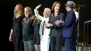 Roxette - The Look - O2 Arena, London - July 2015