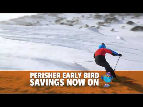 Nothing Compares to Early Bird Savings TVC