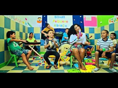 Neyma - Parabéns - Música Infantil (Official Video HD)