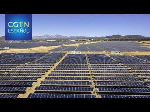 México es la sexta economía en el mundo  más atractiva para las energías limpias
