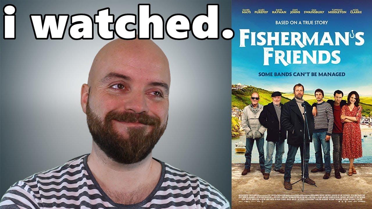 Fishermens Friends