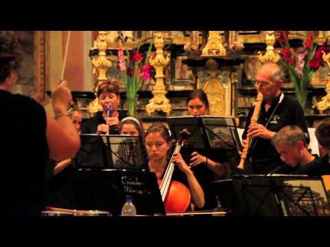 Orchestre de Saint-Donat - Jeux interdits