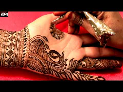 Requested Indian Traditional Mehndi Designs|Shagun Festivals & Wedding | Beautiful Intricate Mehendi