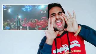 Ayu Ting Ting & Shaheer Sheik - Mohabbat Reaction