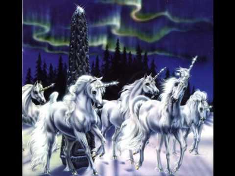 Unicorns - High vibration of LIGHT, LOVE, PEACE and Magic