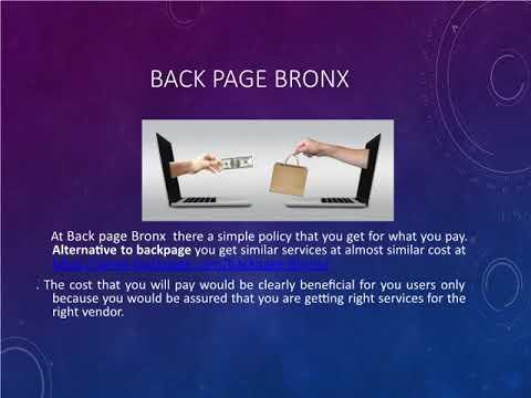 Backpage bx ny