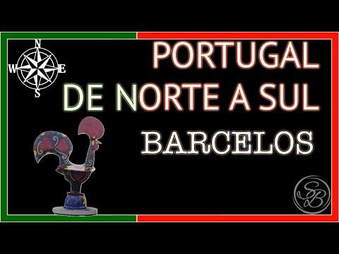 Onde morar em Portugal??? Conheça Barcelos
