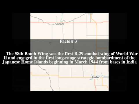 Schilling Air Force Base Top # 5 Facts